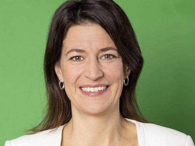 Dr. Stefanie Düsberg