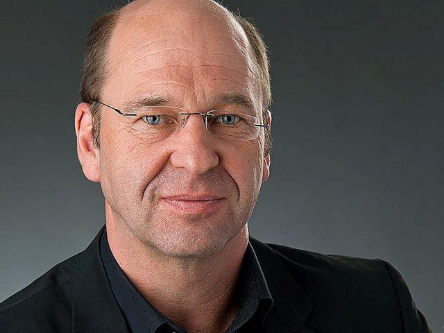 Stefan Schwägerl