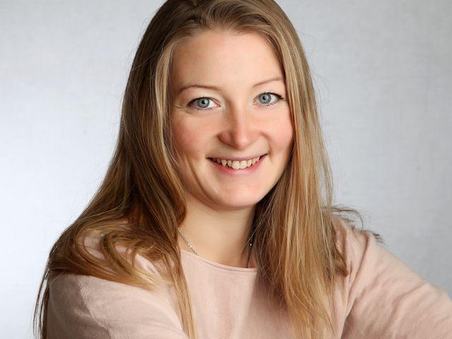 Tanja Grothe