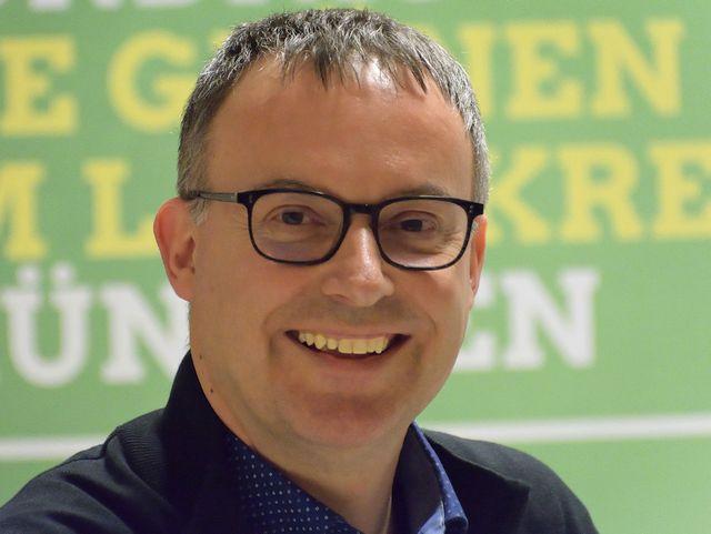 Dr. Volker Leib