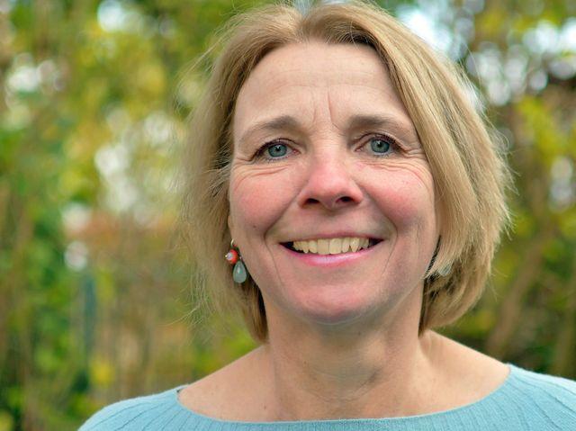 Helga Ziemons