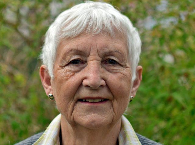 Sandra Dreier