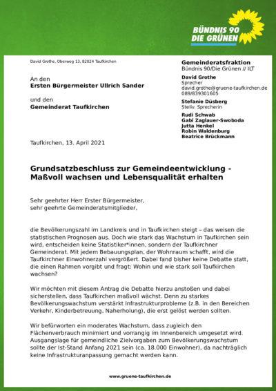 thumbnail of 2021.04 Gemeindeentwicklung – maßvoll wachsen